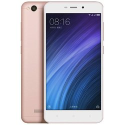 Xiaomi Redmi 4A 2Gb+16Gb (розовый) :