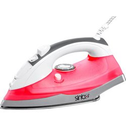 Sinbo SSI-2854 (красный, белый)