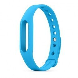 Ремешок Untamo для Xiaomi Mi Band 2 (синий)