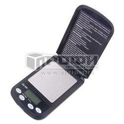 Весы карманные LT-DS (М0023277)
