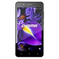 Digma VOX S506 4G (черный) :::