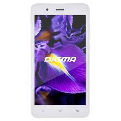 Digma VOX S506 4G (белый) :::