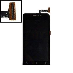 Дисплей для Asus ZenFone 4 A450CG с тачскрином (М0948760) (черный)