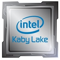 Intel Core i3-7100 Kaby Lake (3900MHz, LGA1151, L3 3072Kb) BOX + кулер в комплекте