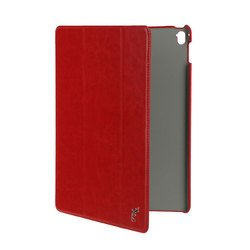 Чехол-книжка для Apple iPad Pro 9.7 (G-Case Slim Premium GG-672) (красный)