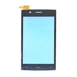 Тачскрин для Fly Nimbus 1 FS451 (М0950511) (черный)