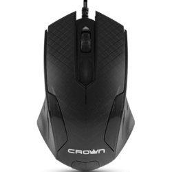 Crown CMM-100 (черный)