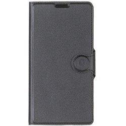Чехол-книжка для Huawei Nova (Red Line Book Type YT000010272) (черный)