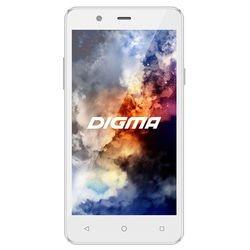 Digma Linx A501 4G (белый) :::
