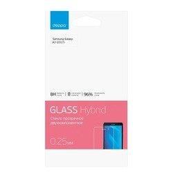 Защитное стекло для Samsung Galaxy A3 2017 (Deppa 62293) (прозрачный)