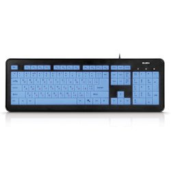 Sven KB-C7300EL USB Black