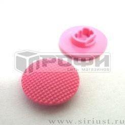 Верхняя кнопка джойстика для Sony PSP (М0031820) (розовый)