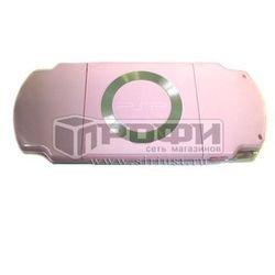 Панель задняя для Sony PSP Slim 2000 (М0019820) (розовый)