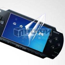 Защитная пленка дисплея для Sony PSP Go (М0031955) (глянцевая)