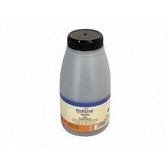 Тонер для Ricoh Aficio SP 100, 100SU, 100SF (ProfiLine PL-80-TNR-SP100) (черный) (80 гр)