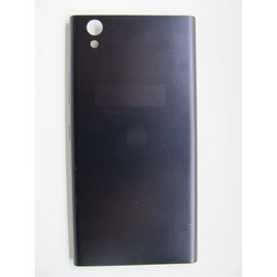 Задняя крышка для Lenovo P70 (70344) (темно-синий) (1 категория Q)