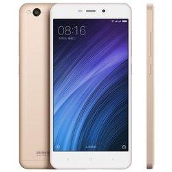 Xiaomi Redmi 4A 16Gb (золотистый) :::