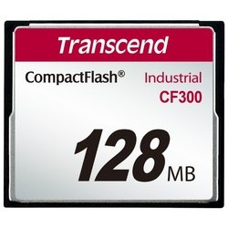 Transcend TS128MCF300 industrial