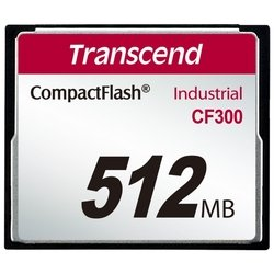 Transcend TS512MCF300 industrial