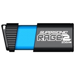 Patriot Memory Supersonic Rage 2 256GB