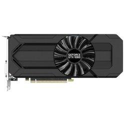 Palit GeForce GTX 1060 1506Mhz PCI-E 3.0 6144Mb 8000Mhz 192 bit DVI HDMI HDCP StormX RTL