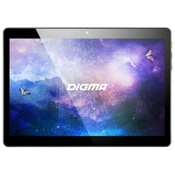 Digma Plane 9507M 3G (черный) :::