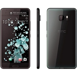 HTC U Ultra 128Gb (черный) :::