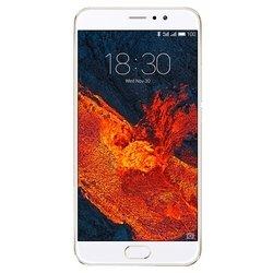 Meizu Pro 6 Plus 64Gb (бело-золотистый) :::