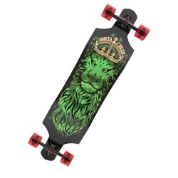 Santa Cruz Lion God Tie Dye Cruzer