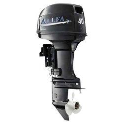 Allfa T40BWS R