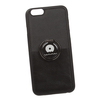 Чехол-накладка для Apple iPhone 6, 6s (WUW 0L-00029294) (черный) - Чехол для телефонаЧехлы для мобильных телефонов<br>Чехол-накладка плотно облегает корпус телефона и гарантирует его надежную защиту от царапин и потертостей. Стильный дизайн, на крышке кольцо под палец.<br>