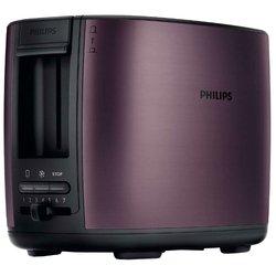 Philips HD 2628/90 (темно-сиреневый)