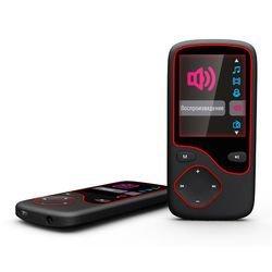 Digma Cyber 3L 4Gb (черно-красный)