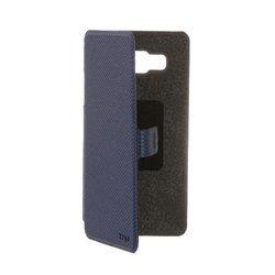Чехол-книжка для Samsung Galaxy Grand Prime SM-G532 (TFN BC-05-017PUBL) (синий)