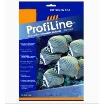 Фотобумага глянцевая 13х18 см (25 листов) (ProfiLine PL-БГ-180-13х18-25)