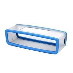 Чехол для Bose SoundLink Mini Bluetooth (Bose SoundLink Mini soft cover) (голубой)