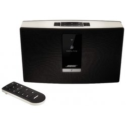 Bose SoundTouch Portable (белый, черный)