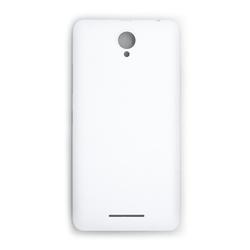 Задняя крышка для Lenovo A5000 (М0951204) (белый)