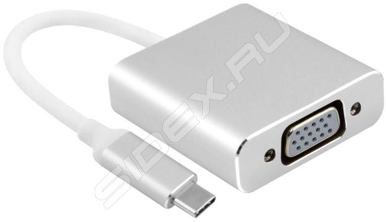 VCOM HDMI M - VGA F 0.15m CG558