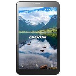 Digma Optima 8100R 4G (черный) :::