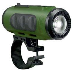 Ritmix SP-520BC (черно-зеленый)