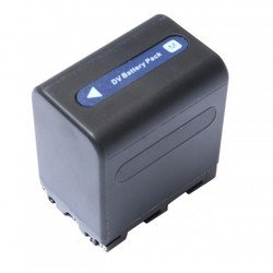 Аккумулятор для Sony CCD-TRV118, CCD-TRV126, CCD-TRV328, CCD-TRV338, CCD-TRV608, CCD-TRV730, DCR-DVD201, DCR-DVD300, DCR-PC100, DCR-PC101, DCR-PC110, DCR-PC330, DSC-S30, DSC-S50, DSC-S70, MVC-CD200, MVC-CD400, MVC-CD500 (Pitatel SEB-PV1012)