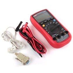 Цифровой мультиметр UNI-T UT61E (М0021376)