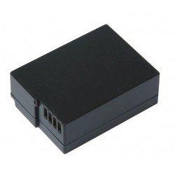 Аккумулятор для Panasonic Lumix DMC-GH2, DMC-FZ1000, DMC-FZ200, DMC-G5K, DMC-G6, DMC-G7, DMC-GX8, Leica V-Lux 4 (Pitatel SEB-PV733)