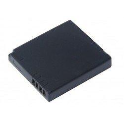 Аккумулятор для Panasonic Lumix DMC-F3 Series, DMC-F4 Series, DMC-FH1 Series, DMC-FH20 Series, DMC-FH22 Series, DMC-FH3 Series, DMC-FP8 Series, DMC-FS10 Series, DMC-FS11 Series, DMC-FS12 Series, DMC-FS15 Series, DMC-FS25 Series (Pitatel SEB-PV716)