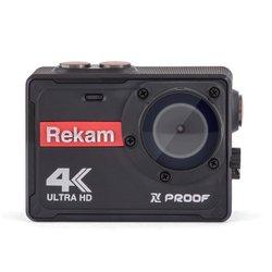 Экшн-камера Rekam XPROOF EX640 (черный)