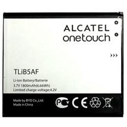 Аккумулятор для Alcatel One Touch 5035D (3865)