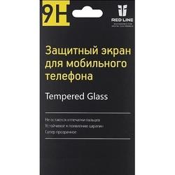 Защитное стекло для Prestigio Grace Z5 (Tempered Glass YT000010450) (прозрачное)