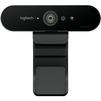 Logitech Brio (черный) - Веб камера
