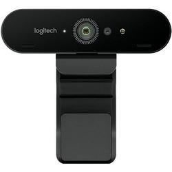 Logitech Brio (черный)